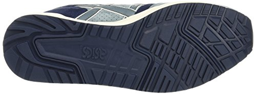 Asics Zapatillas Gel-Saga Azul / Azul Marino EU 36