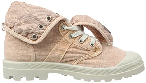 Mustang 1160-504 - Botas Desert, Mujer Albaricoque (604 Apricot)