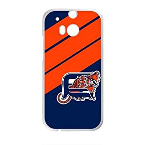 detroit tigers Phone Case for HTC One M8