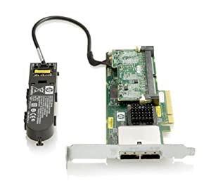 Smart Array P411/512Mb Bbwc Pcie2 Ext Only (462832-B21) -