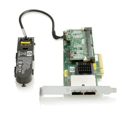 HP P411/512 BBWC SMART ARRAY CONTROLLER