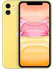 Apple iPhone 11 (64GB) - Geel