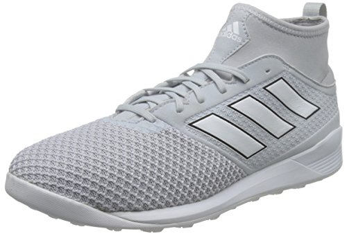 Black White 17 Chaussures Ace Core de Footwear Clear Grey 3 Tango TR Football Homme Gris adidas nOTqZFXwO