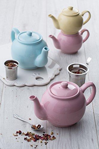 Price & Kensington Teapot, 15-Fluid Ounces, Mint by Price & Kensington (Image #6)