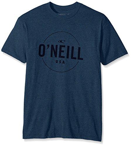 ONeill-Mens-Agent-Tee