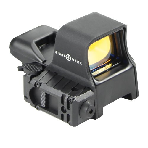 Sightmark Ultra Dual Shot Pro Spec NV Sight QD by Sightmark