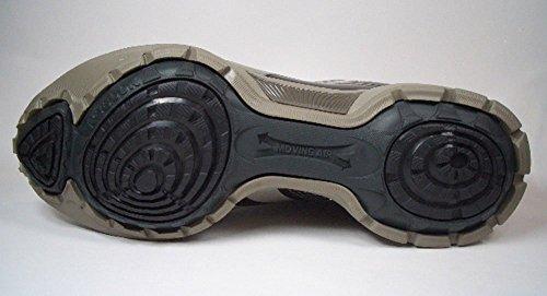 Reebok Easytone Rugged GTX J87953 Schwarz Größe Euro 37,5 / US 7 / UK 4,5 / 24 cm