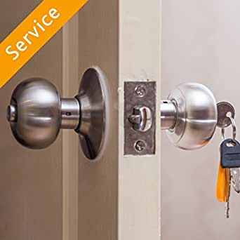 Door Lock Re Key 1 Lock Amazon Home Services & Door Security Kickstand \u0026 Door Lock Re Key 1 Lock Amazon Home Services Pezcame.Com