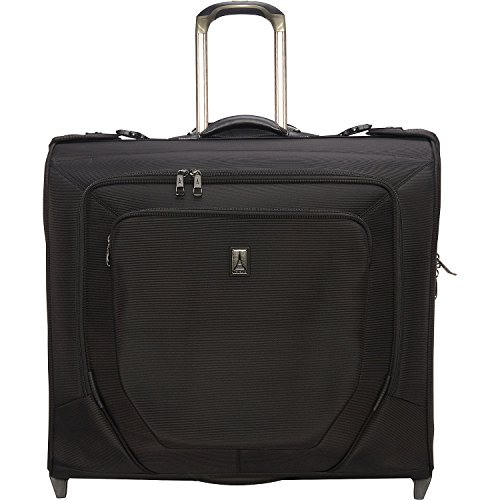 Travelpro Crew 10 50 Inch Rolling Garment Bag (One size, Ebony) by Travelpro