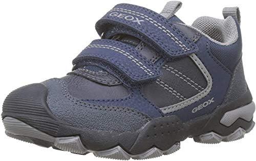 Geox J Buller Boy D, Zapatillas para Niños: Amazon.es: Zapatos y ...