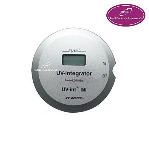 UV250- 410nm UV Meter UV Integrator Radiometer UV Tester Detector Monitor Checker by Baoshishan