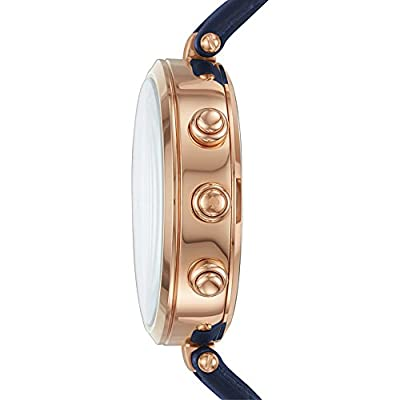 Kate Spade Watches Holland Hybrid Smartwatch