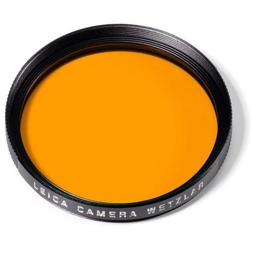 Leica 13064 46 Camera Lens Color Correction and Compensation Filters by Leica