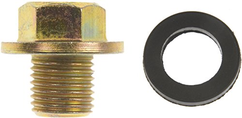 - Dorman 090-038.1 AutoGrade Oil Drain Plug