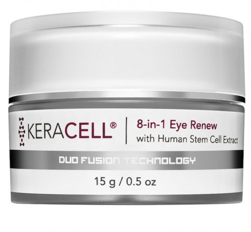 KeraCell 8-in1-Eye Renew With MHCsc Technology (0.5Oz)