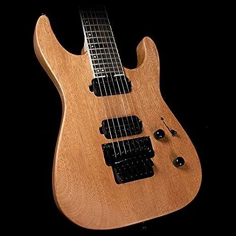 Jackson Pro Serie Dinky DK7 (7 cuerdas Guitarra eléctrica: Amazon ...
