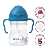 b.box Sippy Cup with Innovative Weighted