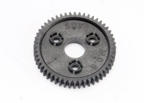 Traxxas 6843 52-T Spur Gear (0.8 Metric Pitch, 32P )