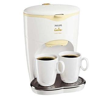 Cafetière 2 Duo Philips Filtre Maison TassesCuisineamp; CxBroWde
