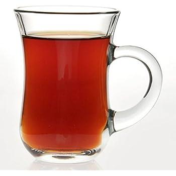 Handmade british turkish tea Serving REAL Swarovski STONEs ...