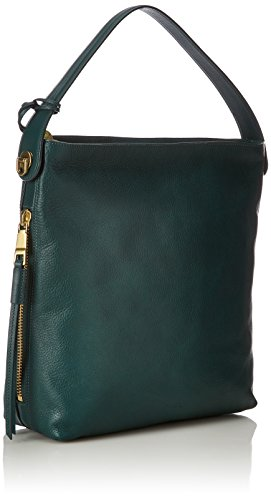 Damen Fossil Alpine Hobo Tasche Green Bag Maya Women's Green Small Shoulder PggT7