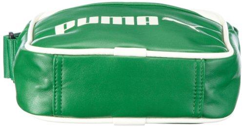 Puma Borsa Messenger, Bianco (verde) - 069918-02