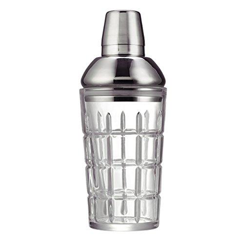 Artland Newport Cocktail Shaker, 18 oz, ()
