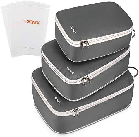Gonex Compression Packing Suitcase Organizer product image