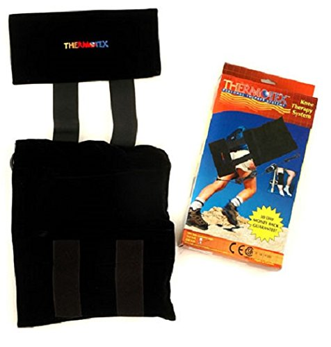 Thermotex TTS Knee Infrared Heating Therapy Pad