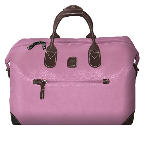 Bric's Luggage Life 22 Inch Cargo Duffle (Wisteria) by Bric's