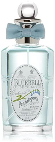 Penhaligon's Bluebell Eau De Toilette Spray, 3.4 Ounce