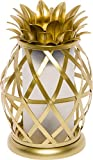You love candles for any season, but who wants to worry about an open flame? The Mindful Design Pineapple Wax Warmer is the perfect solution to safely melt scented waxes and bring pleasant aromas to your home without the risk or worry. And for an add...