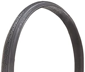 "Bell INERTIA Road Tire 26"" x 1 3/8"" Black Kevlar"