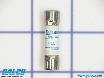 LOT OF 2 USA STOCK Details about  / FLU 11 LITTELFUSE 11A FUSE 1000 VAC DC FLU-11 Fluke