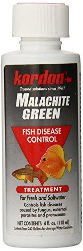 KORDON   #37444 Malachite for Aquarium, 4-Ounce, -
