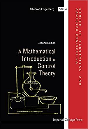 control theory electrical engineering pdf