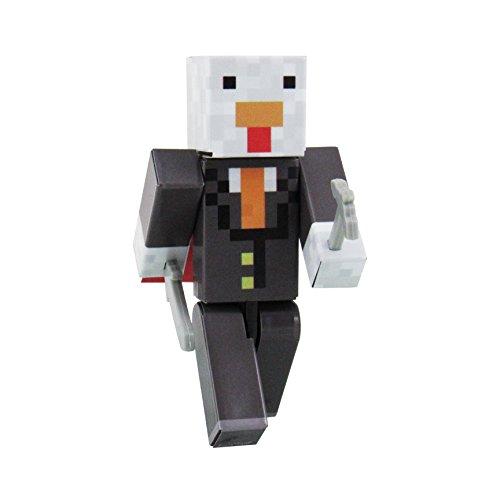 (EnderToys Chicken Suit [Not an Official Minecraft)