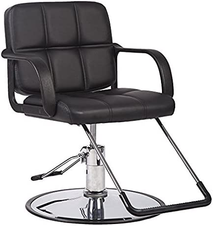 Hydraulic Salon Chair for Hair Cutting Styling Facial Waxing Makeup review