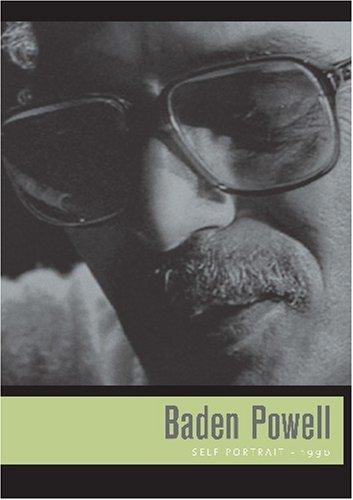 Baden Powell: Self Portrait by E1 ENTERTAINMENT