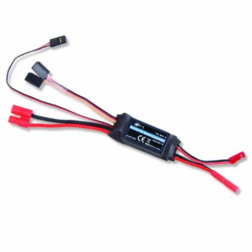 Walkera Brushed ESC for Master CP RC Helicopter