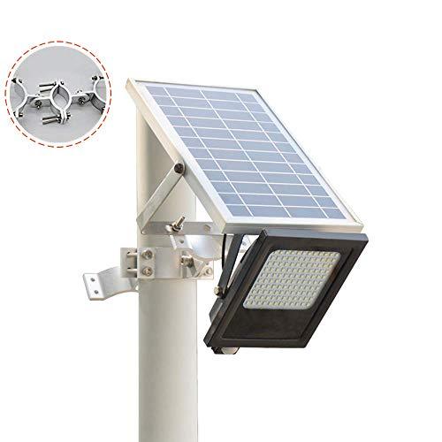 Solar Motion Lamp Post in US - 9