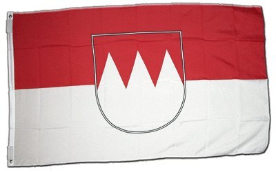 Fahne Flagge Franken NEU 60 x 90 cm Fahnen Flaggen