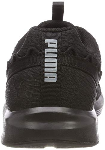 2 Puma Women's puma Prowl Black Black Alt Puma Fitness Shoes WN's nFUnO