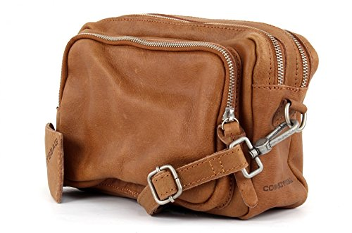 Cowboysbag Worthing Schultertasche co1515-320-tobacco