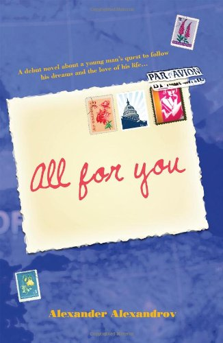 Read Online All For You pdf