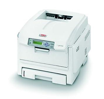 OKI C5700n - Impresora láser (Laser, Color, 600 x 1200 DPI ...
