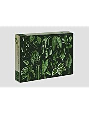 Leaf Supply: The House Plant Jigsaw Puzzle: 1000-Piece Jigsaw Puzzle