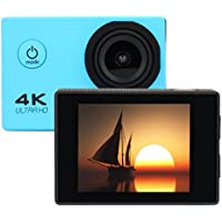 Mchoice Waterproof 4K SJ60 Wifi HD 1080P Ultra Sports Action Camera DVR Cam Camcorder