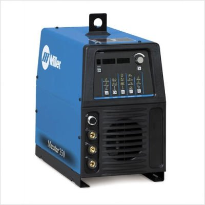 Maxstar 350 TIG Welder, DC, 1- & 3- Phase, 5-350 A Type: Base Product