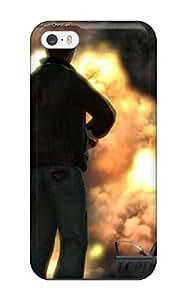 Brand New 5/5s Defender Case For Iphone (amazing Gta Iv By Leprakrahn )
